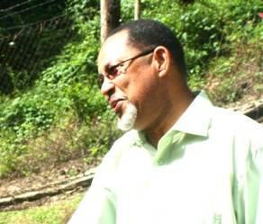 DOMLEC General Manager Joel Huggings