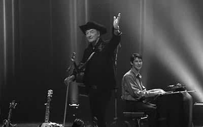 STOMPIN' TOM CONNORS DIES AT THE AGE OF 77: