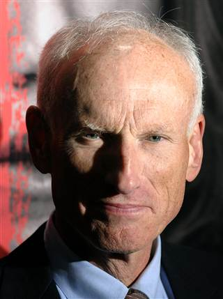 'Homeland' actor James Rebhorn, prolific film and TV star, dies at 65 1