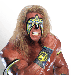 Ultimate Warrior dead at 54 26