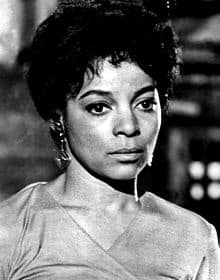 Ruby Dee Dead: Legendary Actress And Civil Rights Activist Dies At 91 6