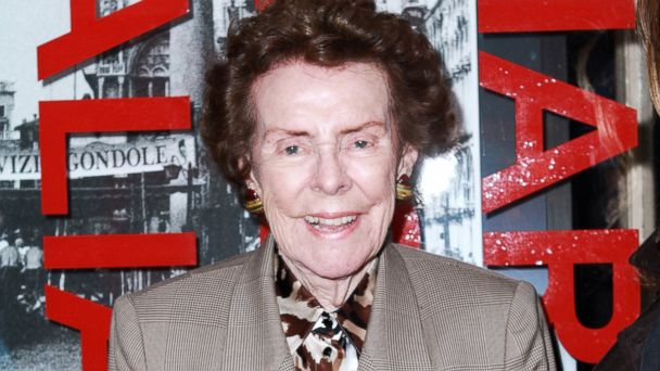 Eileen Ford, founder of Ford Model Agency, dies 3
