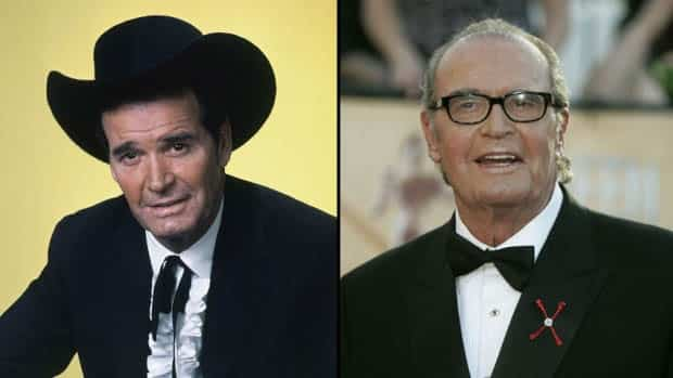 James Garner, Maverick star, dead at 86 5