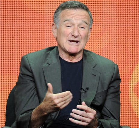 Robin Williams Dead In Apparent Suicide Police Reported 33