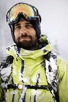Canadian skier JP Auclair found dead after avalanche in Chile 60