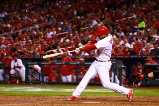 Cardinals Outfielder Oscar Taveras Dies at the Age of 22 22