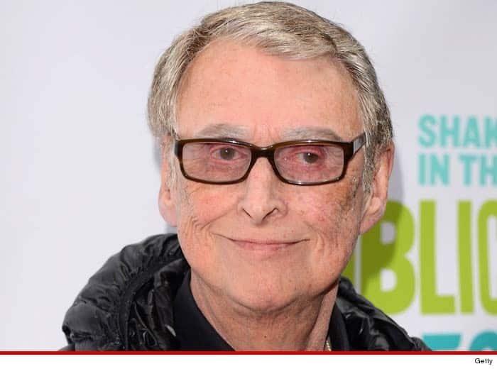 Mike Nichols died suddenly on Wednesday night