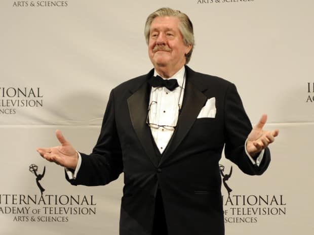 Edward Herrmann, Tony-winner and Gilmore Girls star, dead at 71