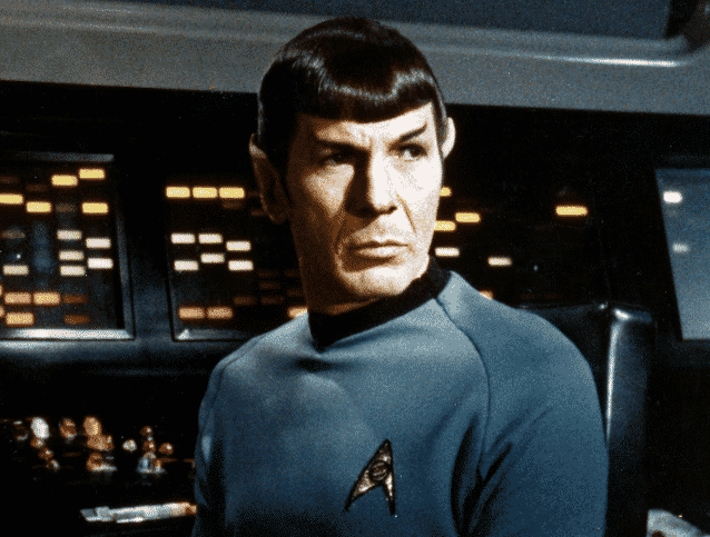 Leonard Nimoy, Spock of 'Star Trek,' Dies at 83 6