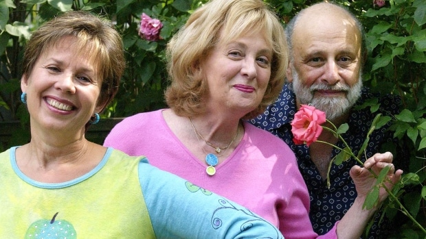 Lois Lilienstein, of Sharon, Lois & Bram and Skinnamarink fame, dies at 78 14