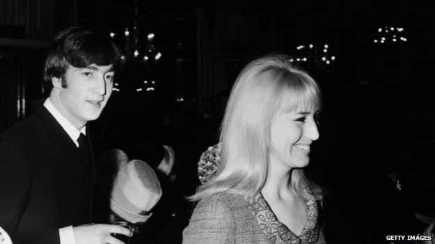 John Lennon's first wife Cynthia dies from cancer 17