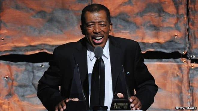 'Stand By Me' Singer Ben E. King Dead at 76 - Rolling Stone 24
