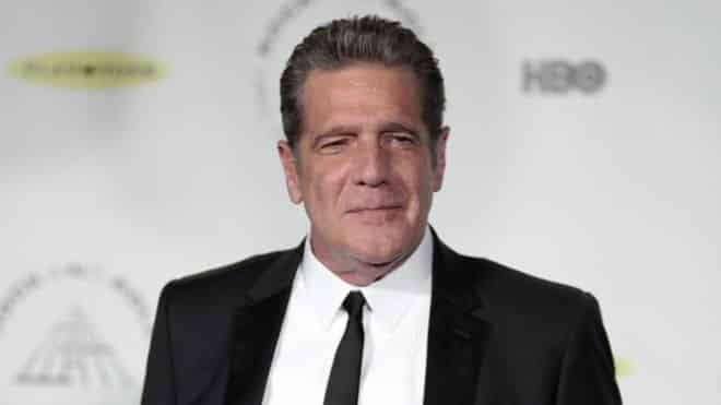 Glenn Frey the Eagles guitarist has died at the age of 67