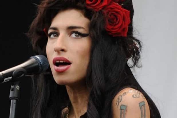 Amy Winehouse Died on 23-July-2011