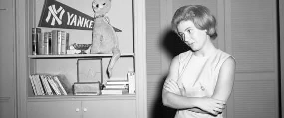 Patty Duke Dead At 69