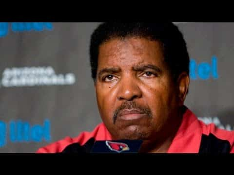 Former Vikings, Cardinals coach Dennis Green dies at 67 1