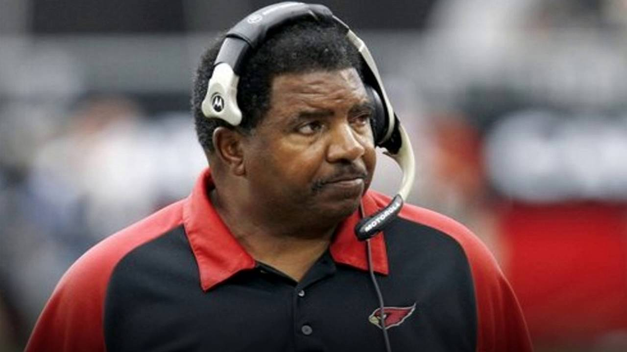 Ex Vikings And Cardinals Coach - Dennis Green Dies at 67 15