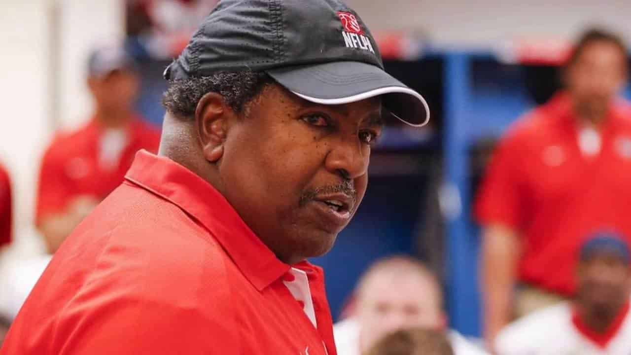 Dennis Green former Vikings coach dies at age 67[1949-2016] 16