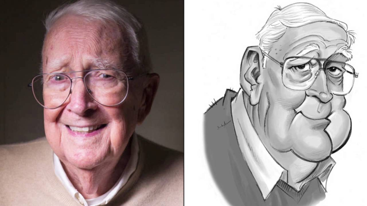 MAD Cartoonist Jack Davis Dies @ 91: A Tribute To the Great Artist 36