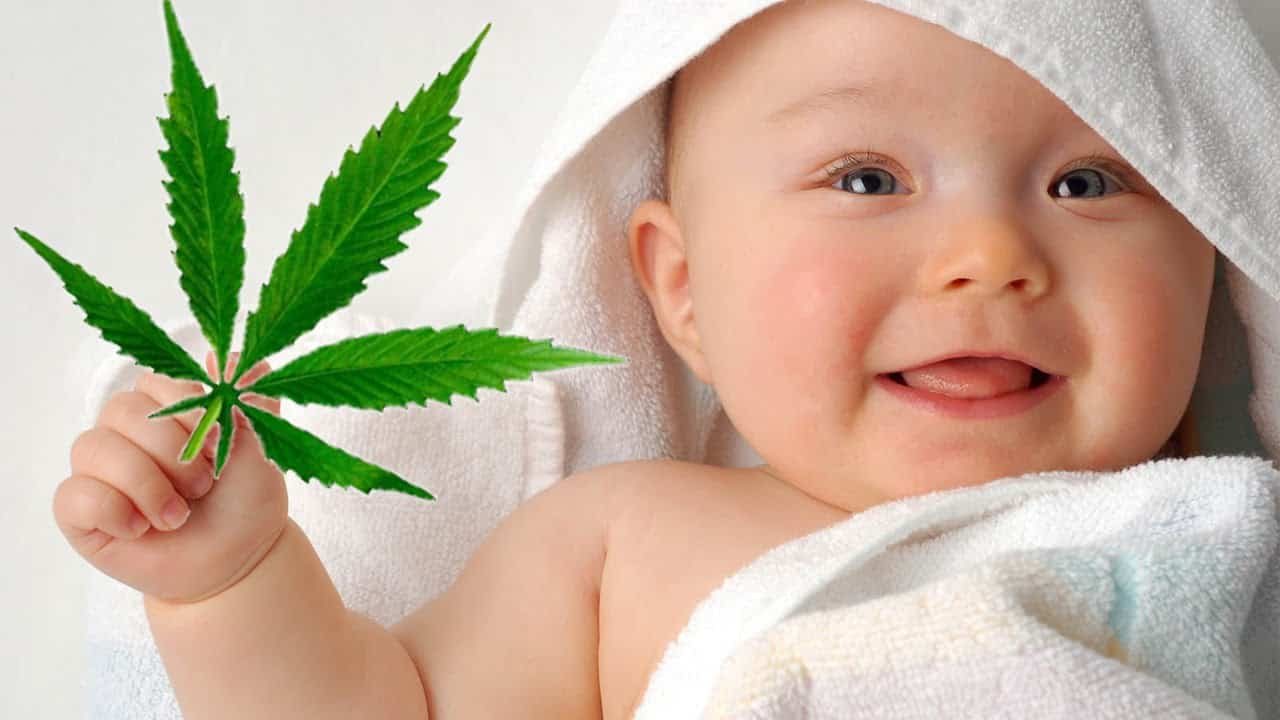 Why Colorado Is Drug Testing Babies 28