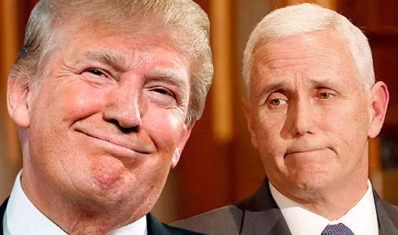 Trump's Running Mate: Who Is Mike Pence? 26