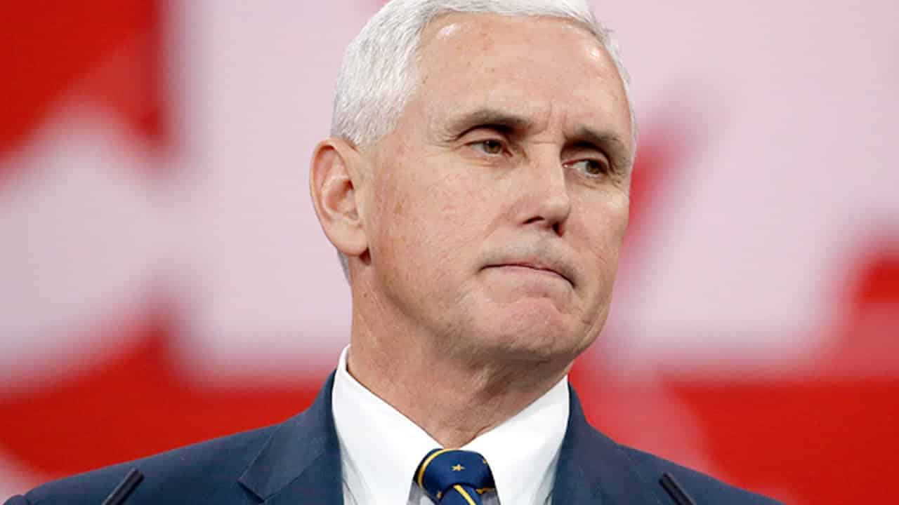 Why Mike Pence's Nomination Is TERRIBLE For Women 6