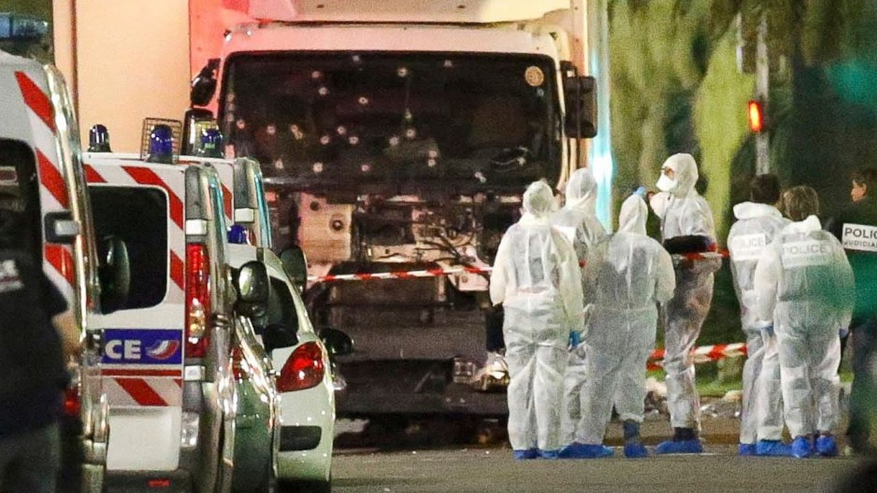 BREAKING: Dozens Killed In Truck Attack In France 24