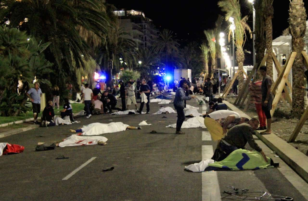 New Details On Nice, France Terrorist Attack 22