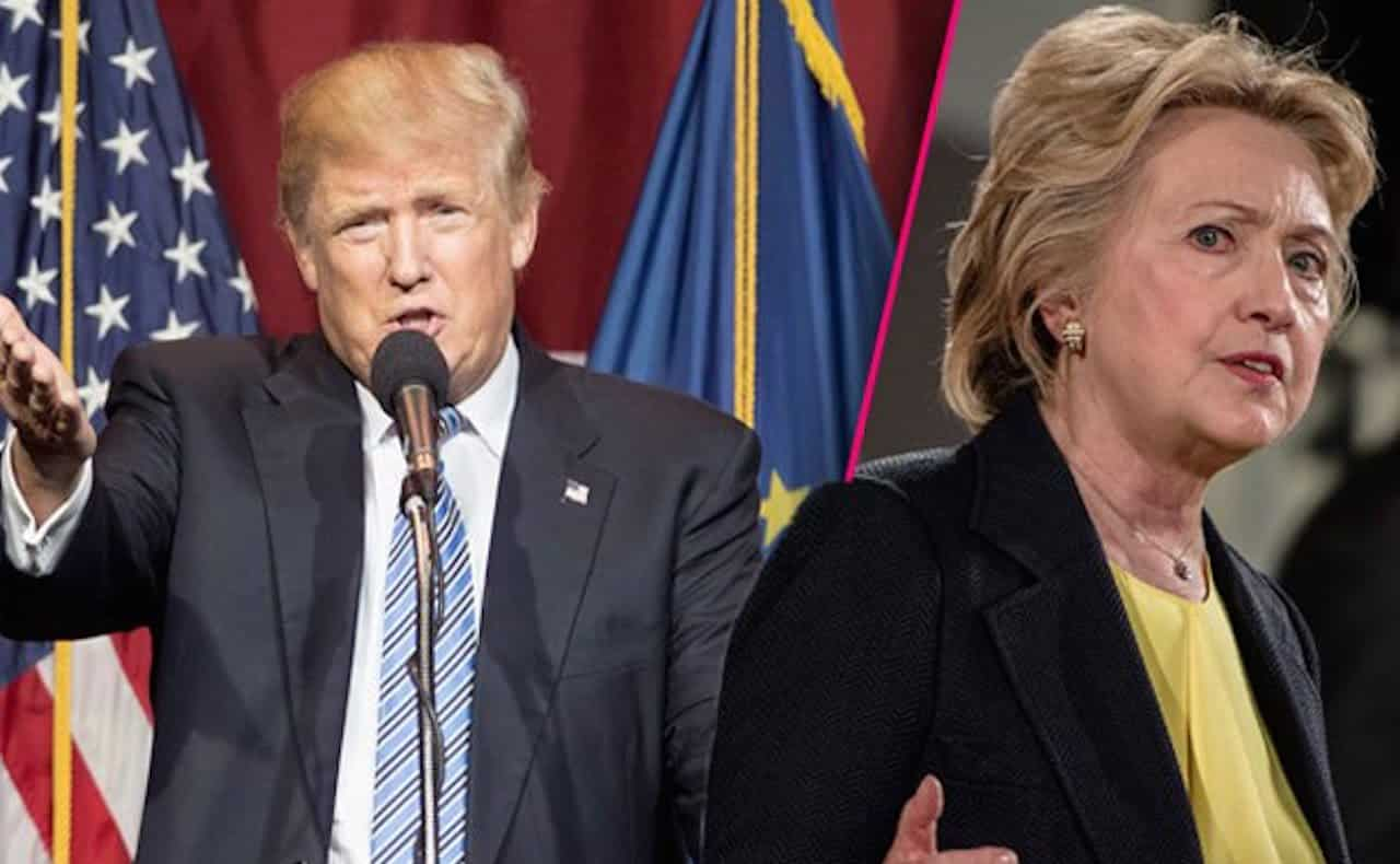 Hillary And Trump Respond To Nice Terror Attack 8