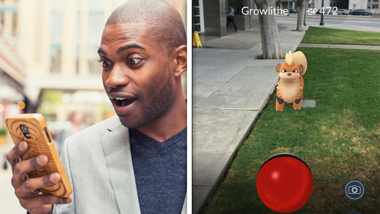 Does Pokémon Go Put Black Players In Danger? 27