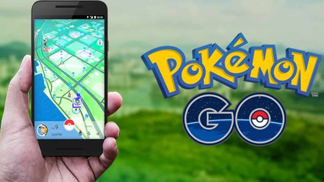 Pokémon Go EXPLAINED 5