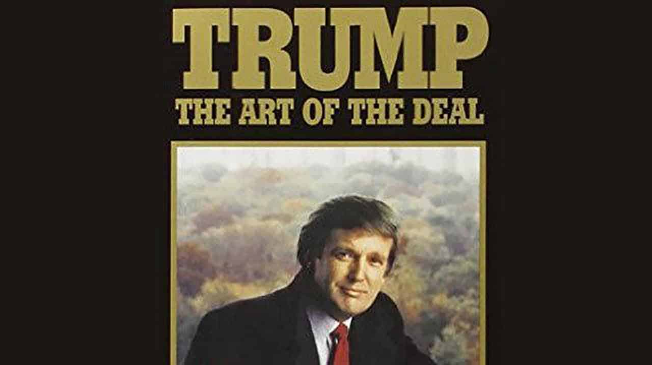 """The Art Of The Deal"" Ghostwriter Speaks Out Against Trump 37"