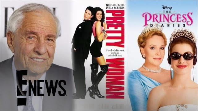 A Look Back at Garry Marshall's Best Work | E! News 25