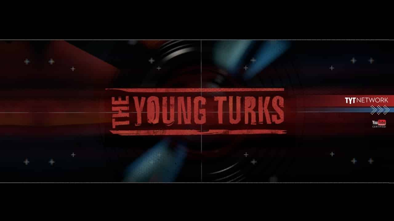 The Young Turks - Elbert Guillory - Interviews from the RNC! 54