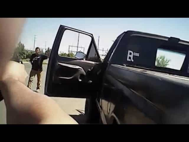 Body Cam Video Of Police Murdering UNARMED Dylan Noble 25
