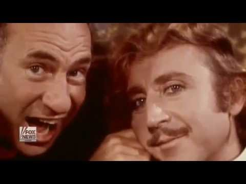The life and times of Gene Wilder   Fox News 5
