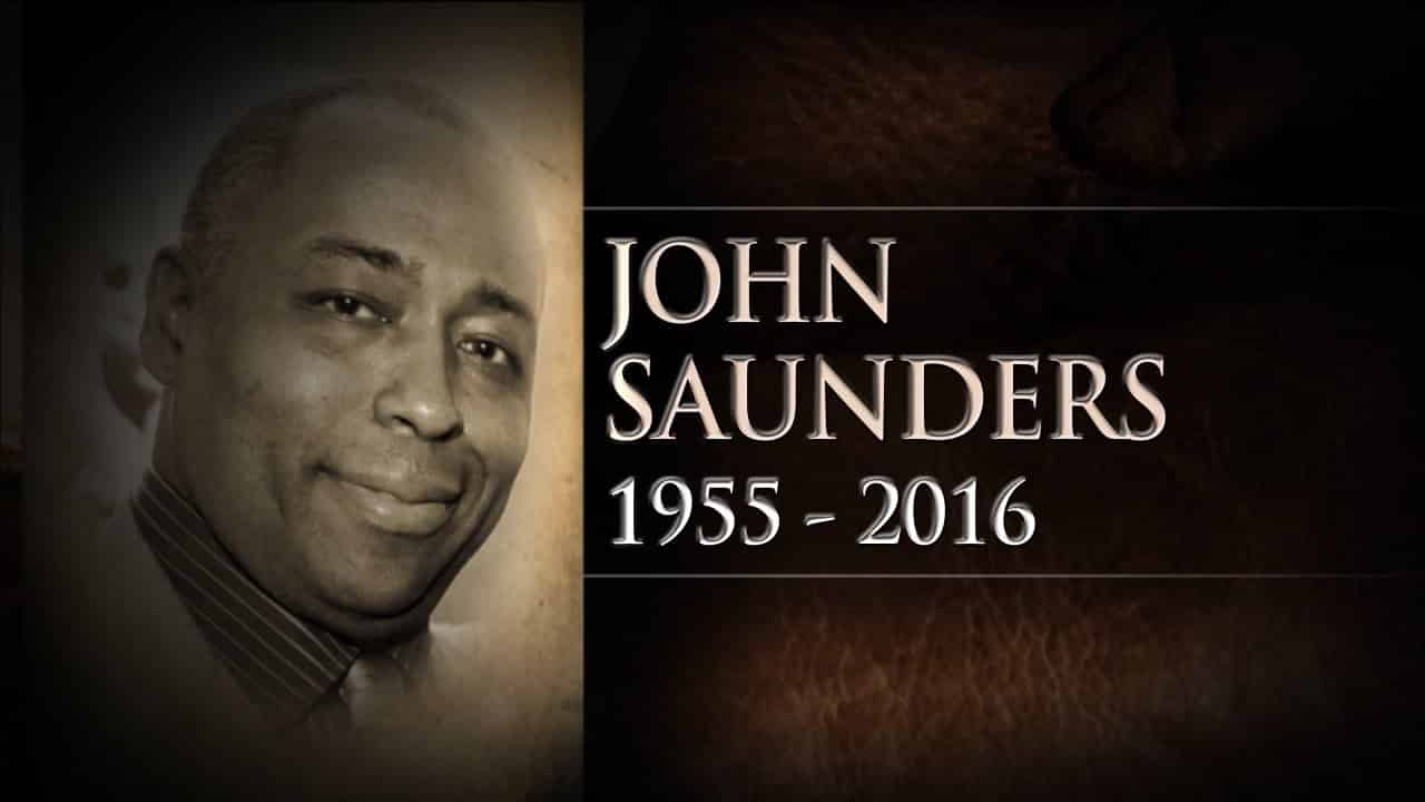 MLB Network Remembers John Saunders 23