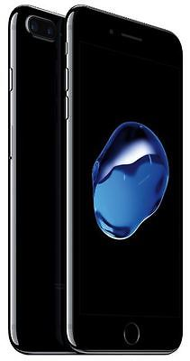 Apple iPhone 7 Plus (Latest Model) - 32GB - Black (Verizon) Smartphone 32
