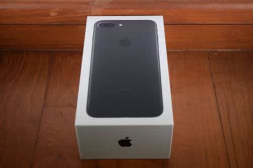 Iphone 7 Plus 32gb Black In Hand!! 52