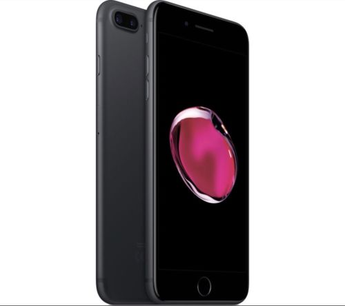 Apple iPhone 7 Plus - 32GB - Black (Verizon) 23
