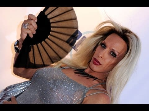 UPDATE !!! Alexis Arquette Dead - Transgender Actress Dies at 47 7
