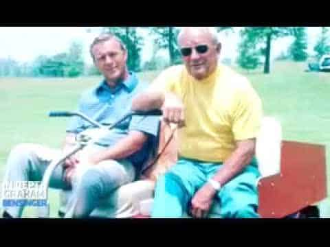 Golfer Arnold Palmer Dies At 87   The Two Way 24