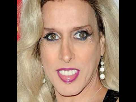 Alexis Arquette Has Died at Age 47 1