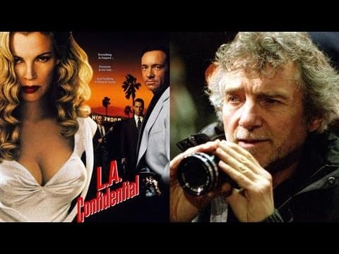 Curtis Hanson: Oscar-Winning Writer, Director Dies at 71 18