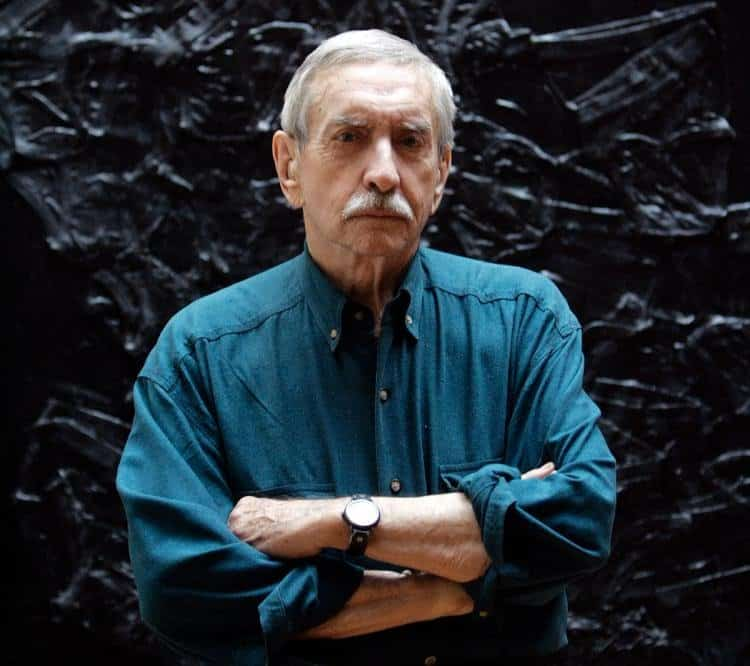 Edward Albee, author of 'Who's Afraid of Virginia Woolf?', dead at 88 16