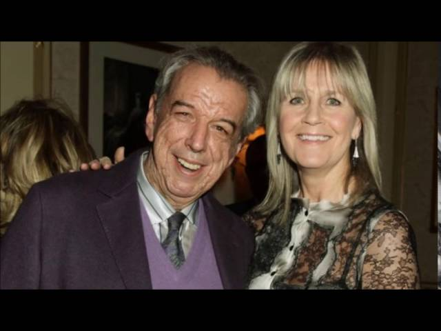 Rod Temperton: Thriller songwriter dies aged 66 24