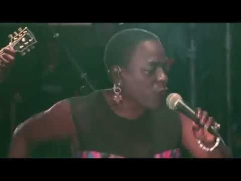 Sharon Jones dies at 60 Hear her perform, talk soul music 34