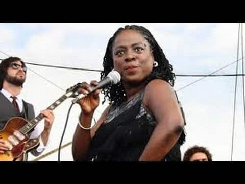 Soul Singer Sharon Jones, 60, Dies 24