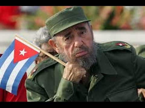 News LIVE Former Cuban leader Fidel Castro dies aged 90 4