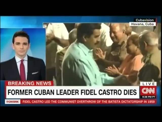 Fidel Castro Dies | Cuba Fidel Castro is Dead at age 90 12